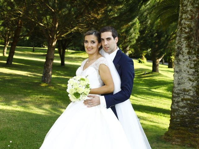 O casamento de Paulo   e Catarina   em Mozelos, Santa Maria da Feira 24