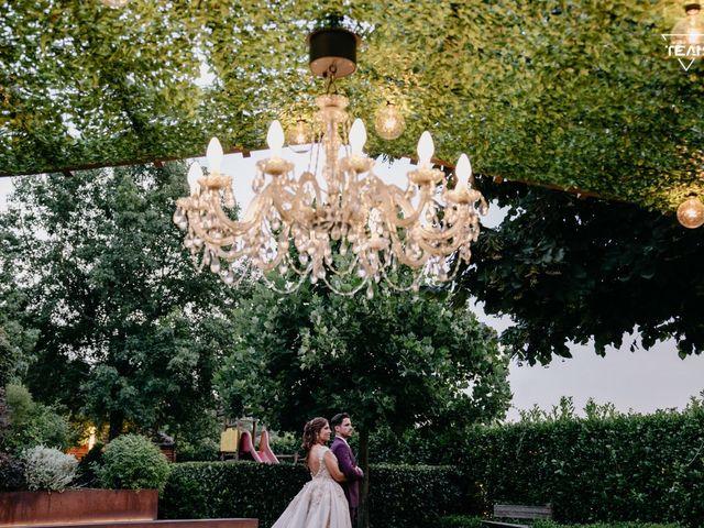 O casamento de Rafael e Catarina em Braga, Braga (Concelho) 3