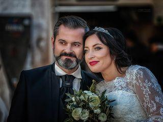 O casamento de Еlena e Paulo