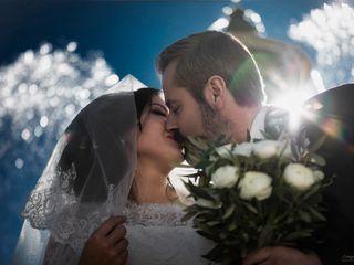 O casamento de Еlena e Paulo 2