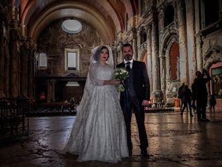 O casamento de Еlena e Paulo 3