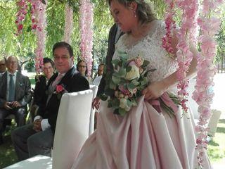 O casamento de Carla e José 2