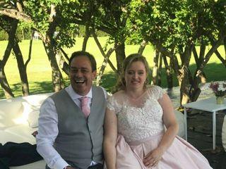 O casamento de Carla e José 3