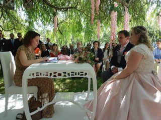 O casamento de Carla e José 1