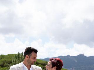 O casamento de Carla e Luís 3