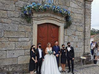 O casamento de Márcio e Liliana 2