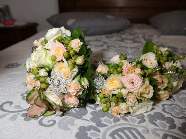 O casamento de Tiago e Luzia em Santo Tirso, Santo Tirso 8