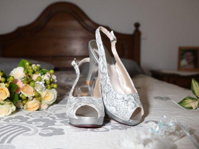 O casamento de Tiago e Luzia em Santo Tirso, Santo Tirso 9