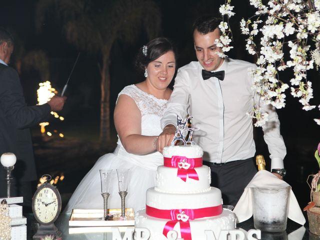 O casamento de Tiago e Luzia em Santo Tirso, Santo Tirso 1