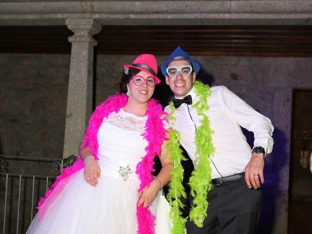 O casamento de Tiago e Luzia em Santo Tirso, Santo Tirso 2