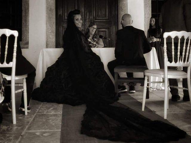 O casamento de João e Sara em Azeitão, Setúbal (Concelho) 3