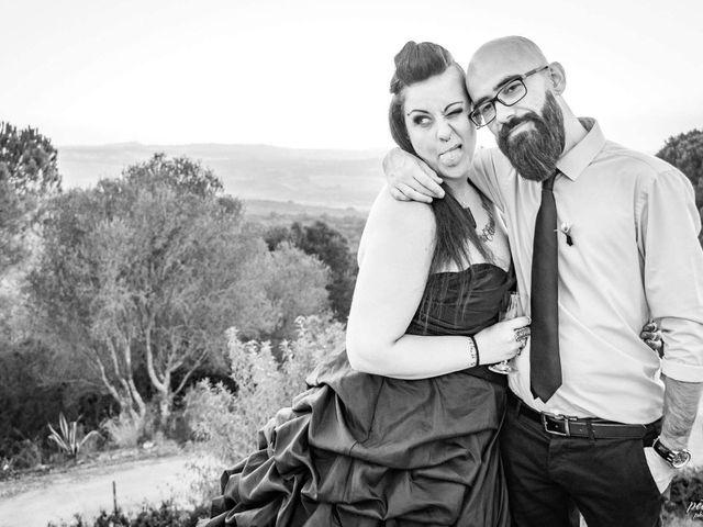 O casamento de João e Sara em Azeitão, Setúbal (Concelho) 16