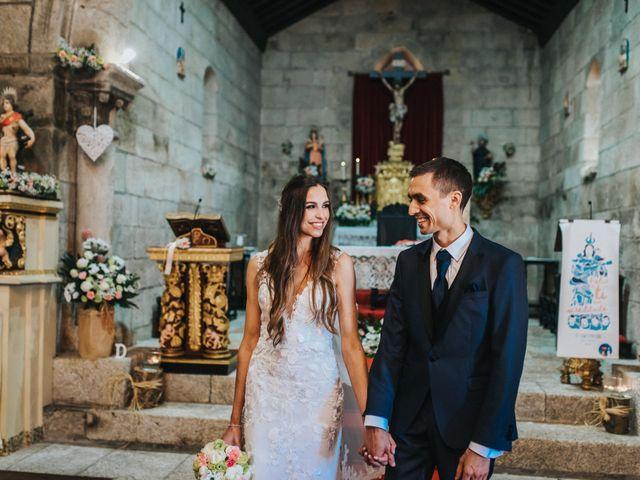 O casamento de Bruno e Diana em Oliveira, Barcelos 14