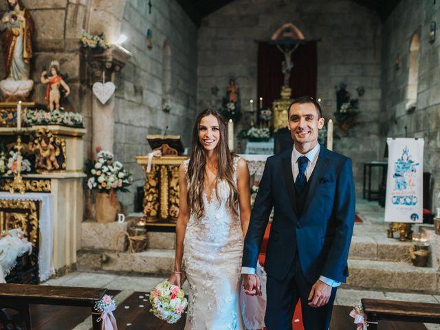 O casamento de Bruno e Diana em Oliveira, Barcelos 15