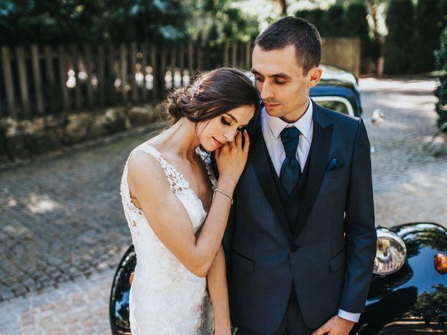 O casamento de Bruno e Diana em Oliveira, Barcelos 23