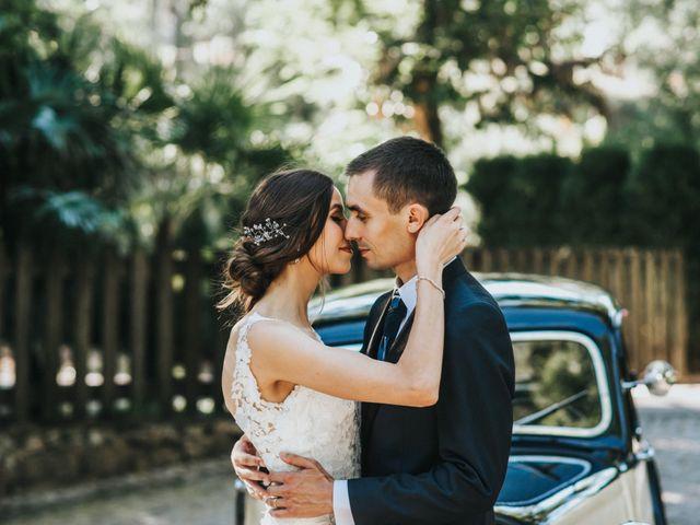 O casamento de Bruno e Diana em Oliveira, Barcelos 24