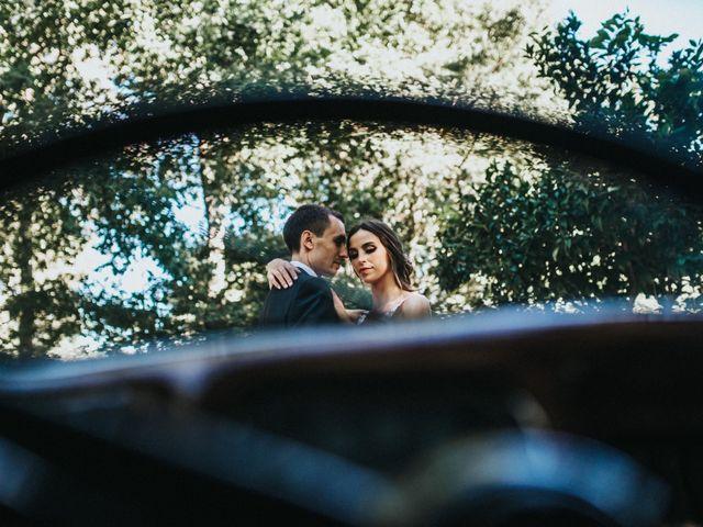 O casamento de Bruno e Diana em Oliveira, Barcelos 25