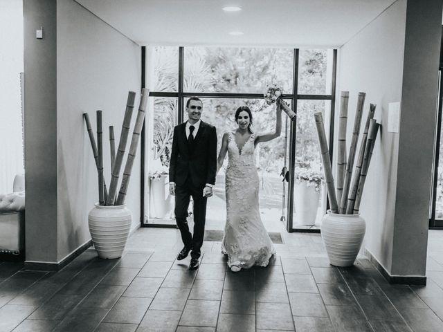 O casamento de Bruno e Diana em Oliveira, Barcelos 32