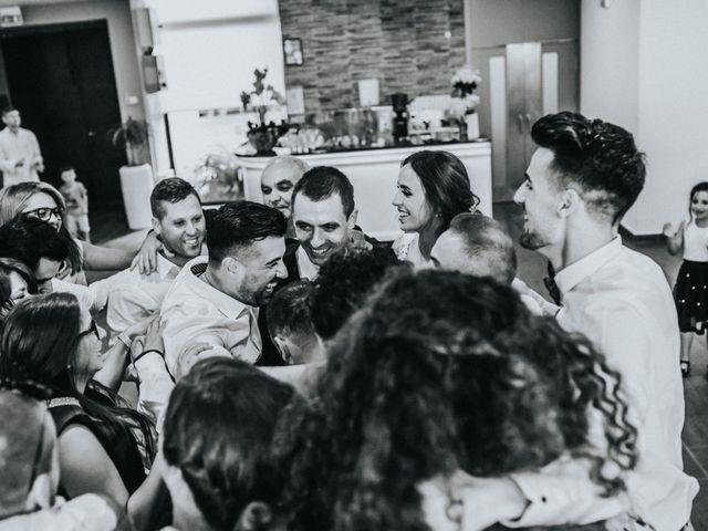 O casamento de Bruno e Diana em Oliveira, Barcelos 34