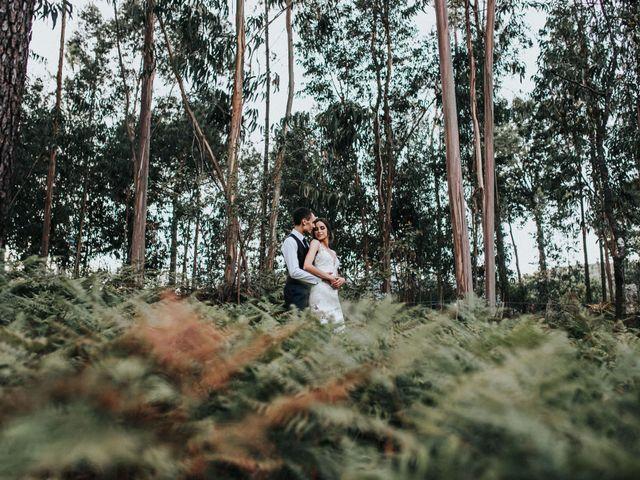 O casamento de Bruno e Diana em Oliveira, Barcelos 31
