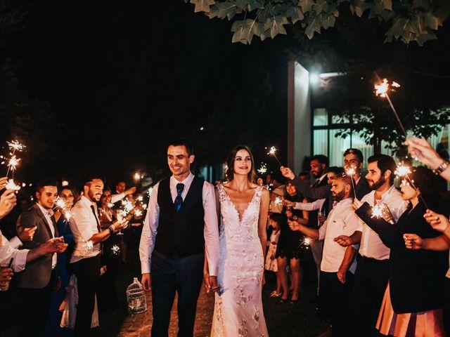 O casamento de Bruno e Diana em Oliveira, Barcelos 43