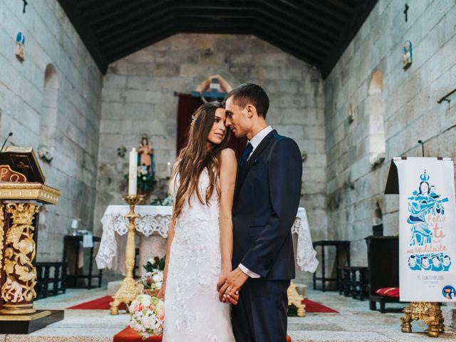 O casamento de Bruno e Diana em Oliveira, Barcelos 13