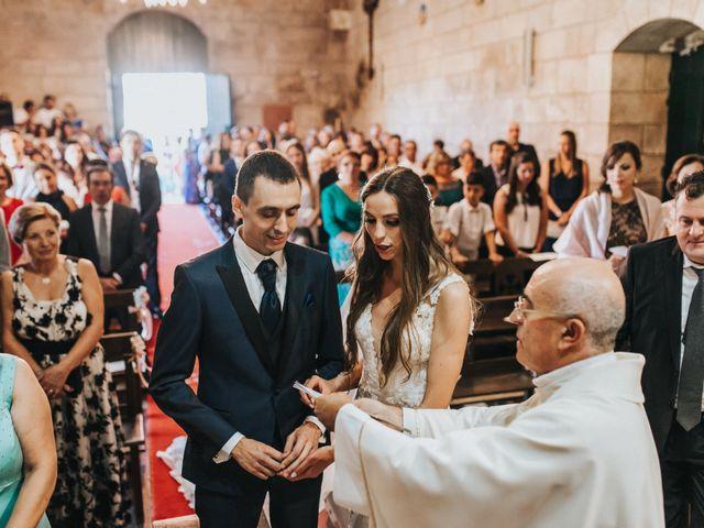 O casamento de Bruno e Diana em Oliveira, Barcelos 12