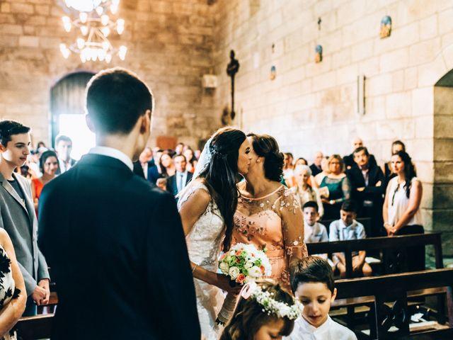 O casamento de Bruno e Diana em Oliveira, Barcelos 11
