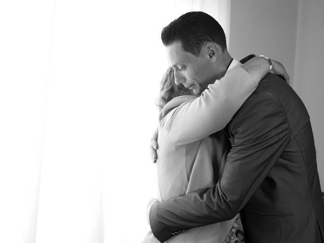 O casamento de João e Cristiana em Gesteira, Soure 6
