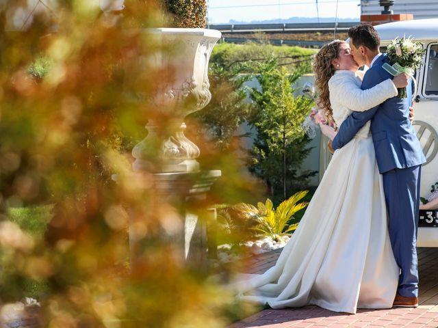 O casamento de João e Cristiana em Gesteira, Soure 30