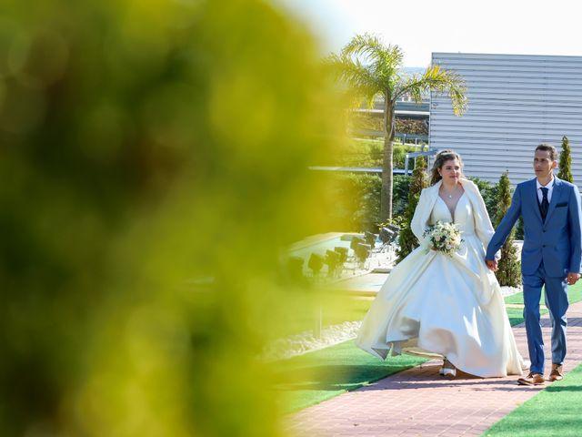 O casamento de João e Cristiana em Gesteira, Soure 31