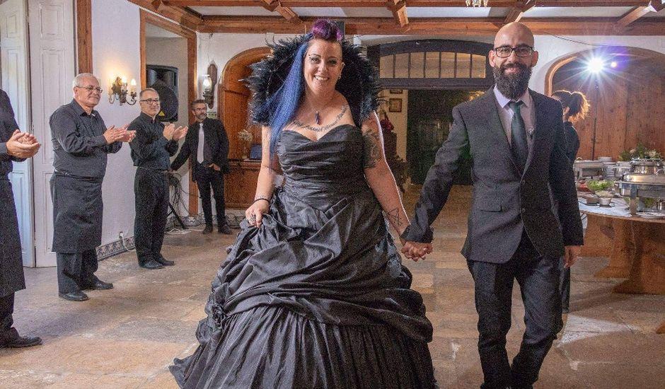 O casamento de João e Sara em Azeitão, Setúbal (Concelho)