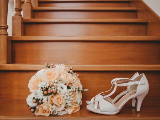 O casamento de Nuno e Stefanie em Sesimbra, Sesimbra 8