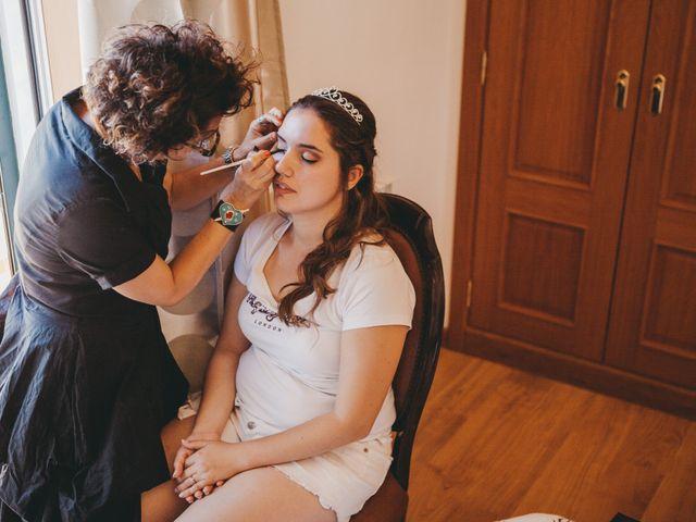O casamento de Nuno e Stefanie em Sesimbra, Sesimbra 15
