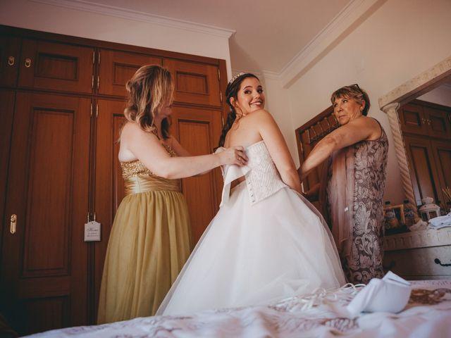 O casamento de Nuno e Stefanie em Sesimbra, Sesimbra 25