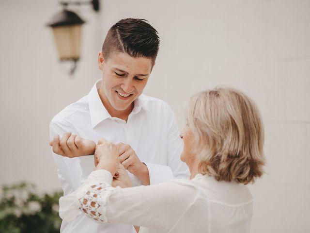O casamento de Nuno e Stefanie em Sesimbra, Sesimbra 41