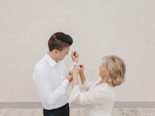O casamento de Nuno e Stefanie em Sesimbra, Sesimbra 42