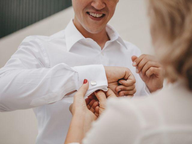 O casamento de Nuno e Stefanie em Sesimbra, Sesimbra 43