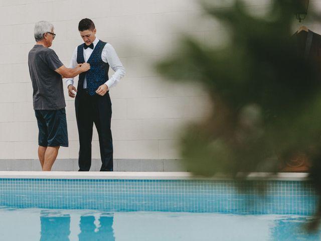 O casamento de Nuno e Stefanie em Sesimbra, Sesimbra 49