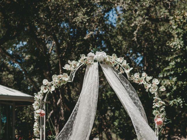 O casamento de Nuno e Stefanie em Sesimbra, Sesimbra 62