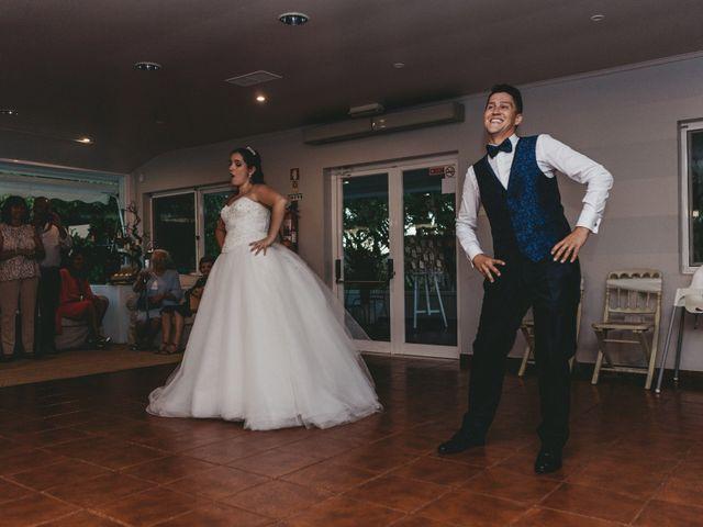 O casamento de Nuno e Stefanie em Sesimbra, Sesimbra 69