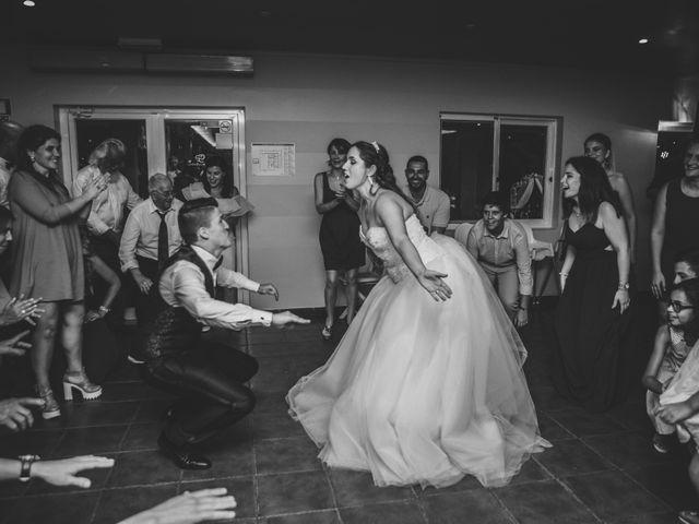 O casamento de Nuno e Stefanie em Sesimbra, Sesimbra 70