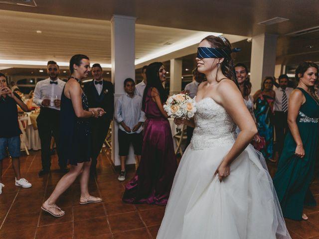 O casamento de Nuno e Stefanie em Sesimbra, Sesimbra 72