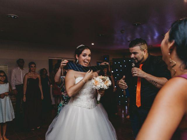 O casamento de Nuno e Stefanie em Sesimbra, Sesimbra 73