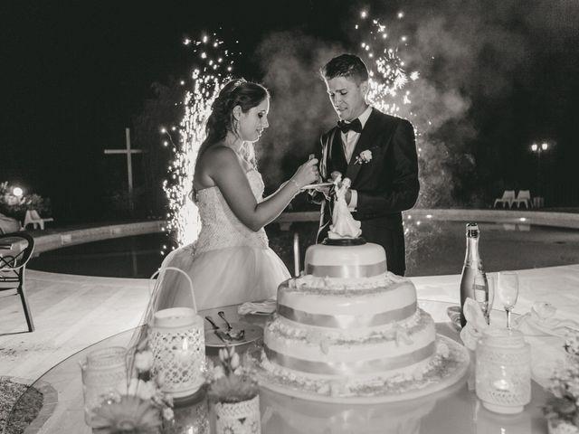 O casamento de Nuno e Stefanie em Sesimbra, Sesimbra 74
