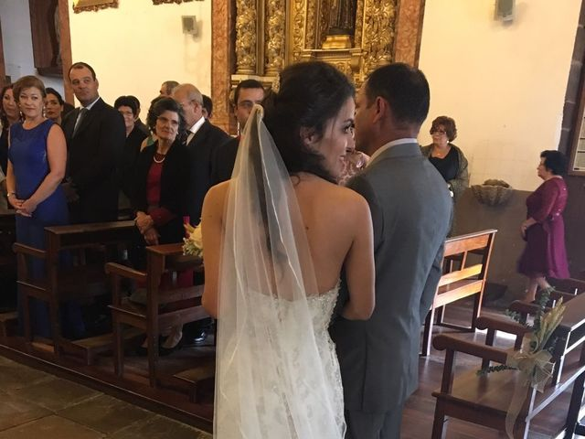 O casamento de Guilherme e Daniela em Machico, Madeira 3