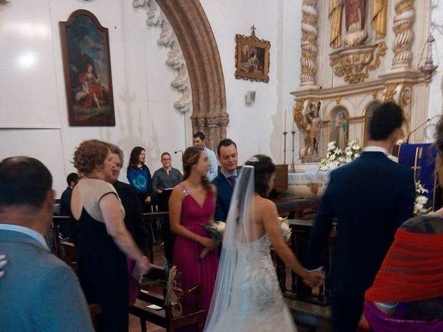 O casamento de Guilherme e Daniela em Machico, Madeira 4