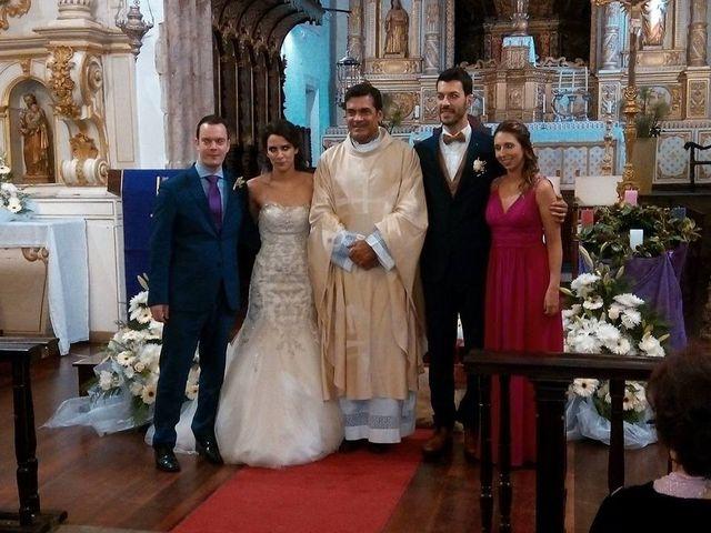 O casamento de Guilherme e Daniela em Machico, Madeira 5