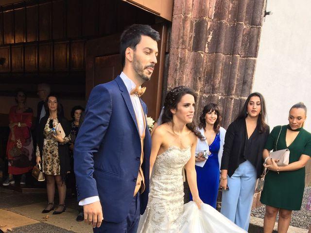 O casamento de Guilherme e Daniela em Machico, Madeira 6
