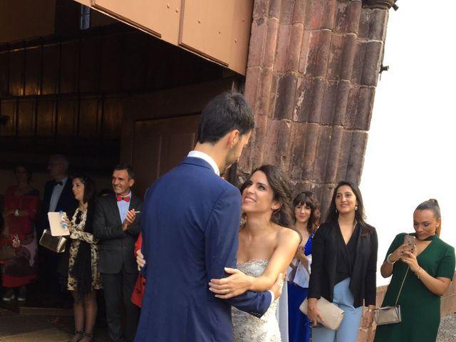 O casamento de Guilherme e Daniela em Machico, Madeira 7